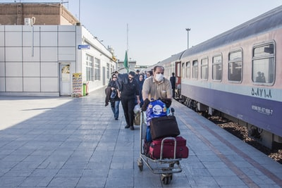 Why Israeli trains won't stop at the airport